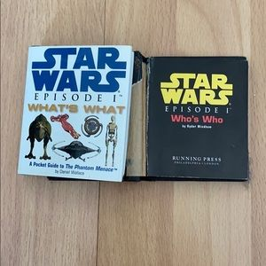 Star Wars Pocket Books